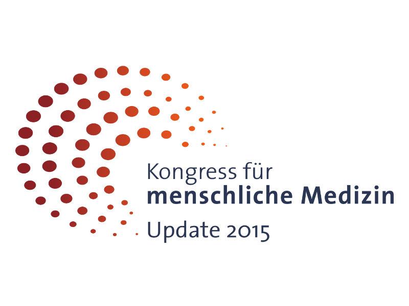 Der Kongress für menschliche Medizin - Update 2015