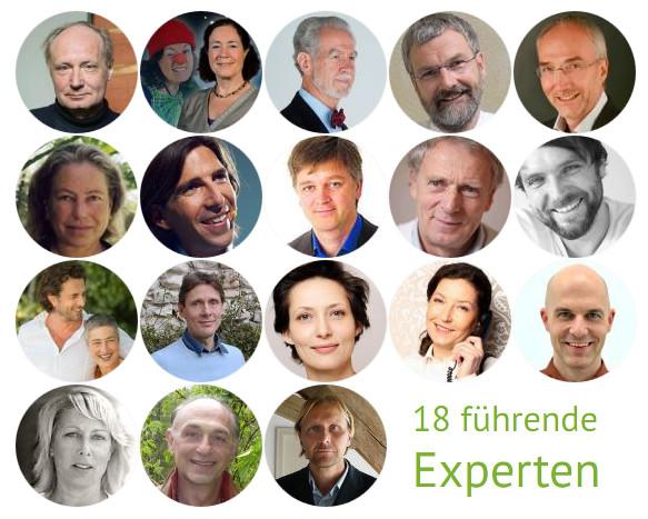 Banner Lebensengergiekonferenz 2015