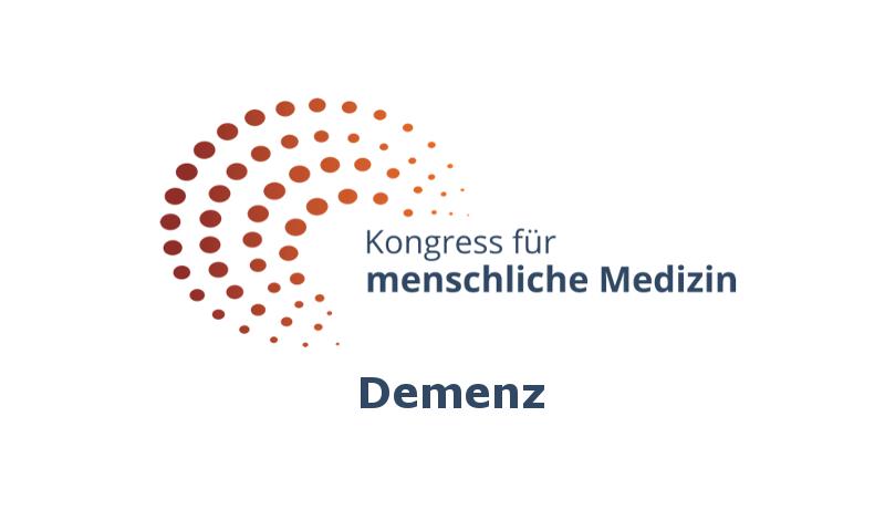 Kongress für menschliche Medizin - Demenz